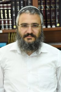 הרב שמעון פרץ